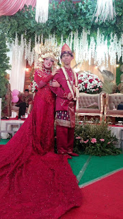 jasa wedding organizer tema adat tradisional
