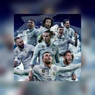 ❤❤كلنا ريال مدريد 😘😘