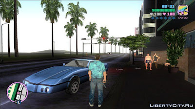 GTA Vice City Best Remastered Graphics For Pc