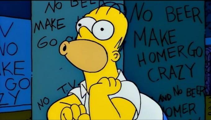 Habrá dos temporadas más de Los Simpsons