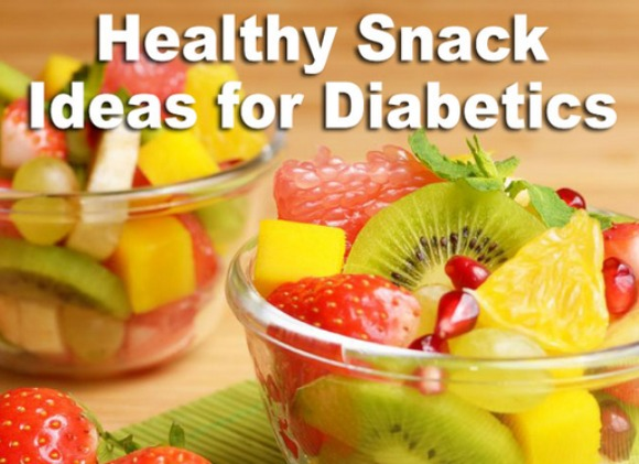 Home Made Diabetes Friendly Snacks
