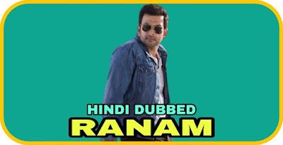 Ranam Hindi Dubbed Movie