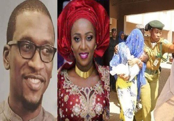 Husband 'Killer' Maryam Sanda's Trial Shifted As Senior Lawyers Dump Her Case
