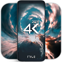 Download 4K Wallpapers – Auto Wallpaper Changer Apk for Android