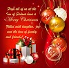 Christmas Message | Latest Best Short Christmas Message for Love and Family