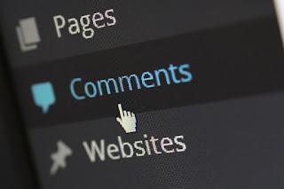 Cara Mengatasi Masalah Tombol Balasan Komentar pada Blogger