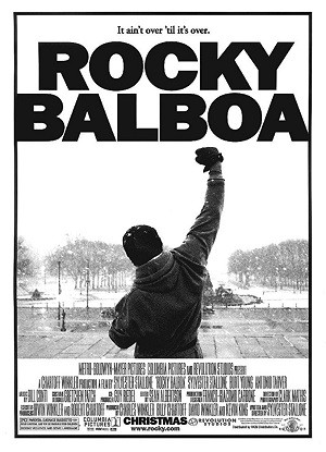 Rocky 6 - Rocky Balboa Torrent Download