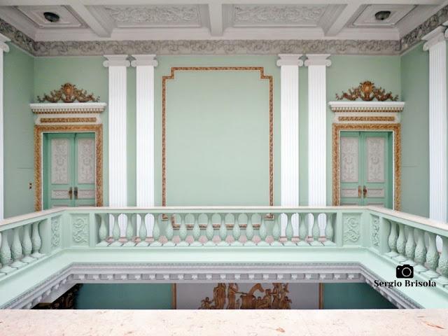 Palacete Violeta (vista andar superior 1)