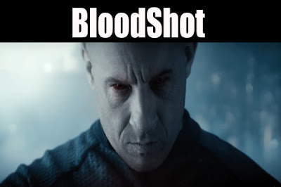 Bloodshot Full Movie Download Leaked By TamilRockers