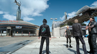 FINAL FANTASY XV download free pc game full version