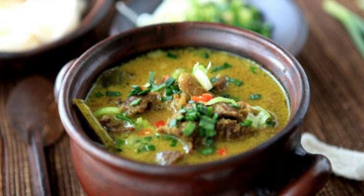 7 Wisata Kuliner Yang Wajib Dinikmati Di Kota Cirebon
