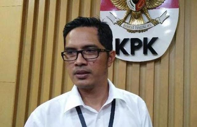 KPK Minta Tersangka DPRD Sumut Ferry ST Kaban Tidak Disembunyikan