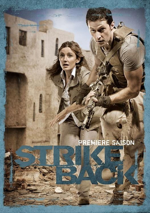 Strike Back – Saison 2 [Complete] [Streaming] [Telecharger]