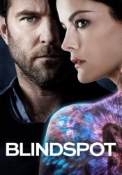 Blindspot Temporada 3 audio latino