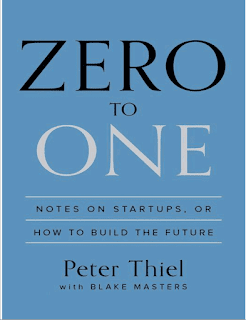 Zero to One by Peter Thiel, Blake Masters eBook PDF Download
