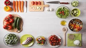 Apa Saja Sih Kadar Diet Sehat Alami Bernutrisi Dalam Menu