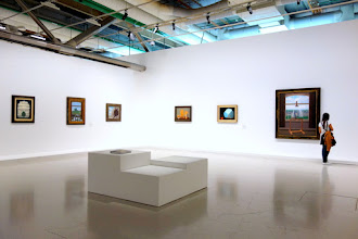 Expo : Magritte, la Trahison des Images, portrait de l'artiste en philosophe - Centre Pompidou - Jusqu'au 23 janvier 2017