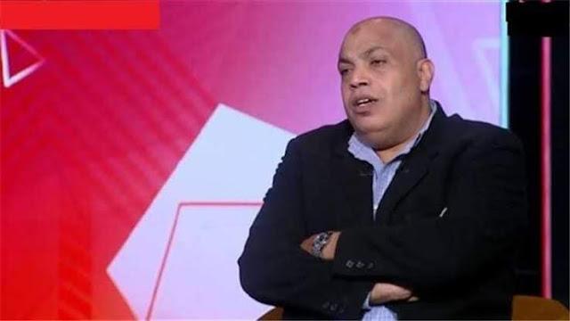 إبراهيم عبد الله : لاأبحث عن بطولة زائفة ومجلس الزمالك يرفض استقالتى