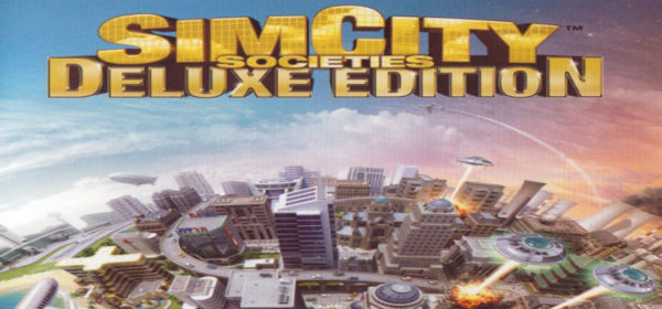 SimCity Societies Deluxe Edition PC Download Free