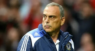 Ex Chelsea manager Avram Grant denies blues approach amid rumours of return