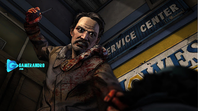 The Walking Dead Season 2 Apk