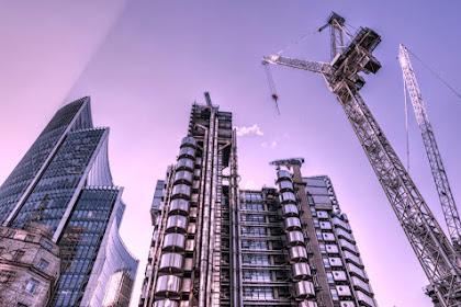 Tips Untuk Kewajiban Pajak Sektor Konstruksi [2]