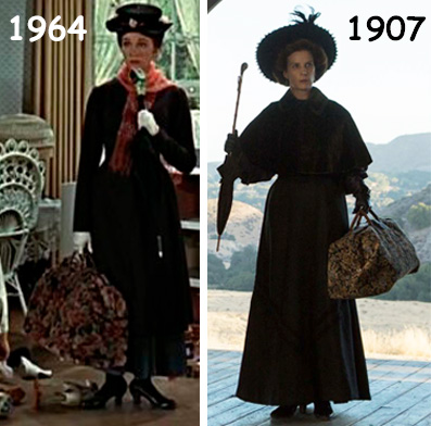 Marry poppins 1964