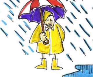 Kiat Sehat dan Terhindar dari Penyakit di Musim Hujan