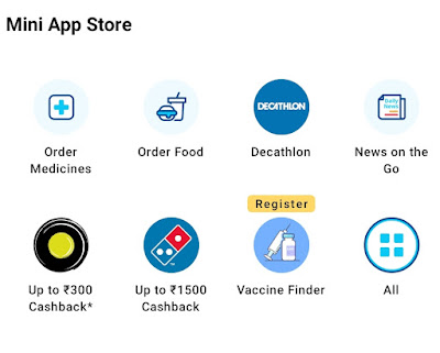 How to quickly book vaccine slots on cowin app or by paytm app trick