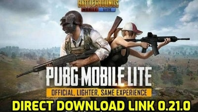 PUBG Mobile Lite 0.21.0: APK Download from Direct Link | Pubg Lite New Update Download 2021