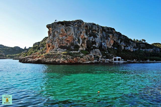 Cales Coves, Menorca