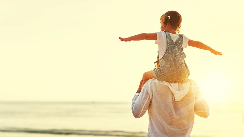 Από ποια ασθένεια προστατεύουν τα παιδιά 30 λεπτά ήλιου