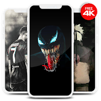 Black Wallpapers HD 4K Apk free Download for Android