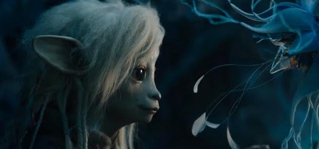 Netflix cancela 'O Cristal Encantado' após uma temporada