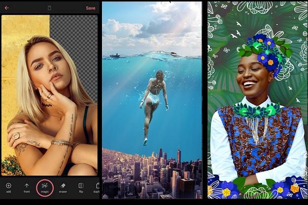 Bazaart - Η δημοφιλής δωρεάν εφαρμογή επεξεργασίας φωτογραφιών του iOS έρχεται στο Android