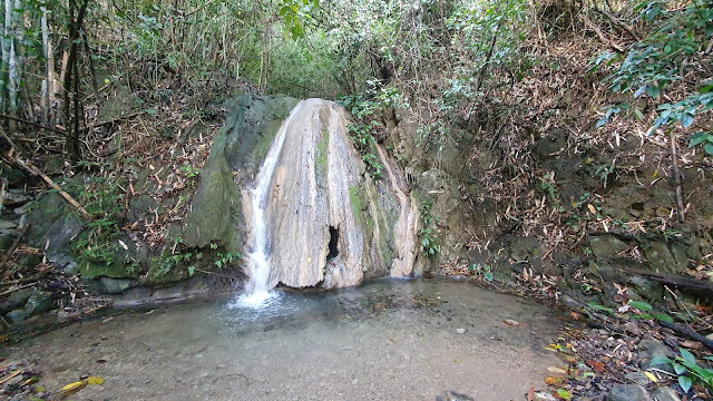 Asmican Falls Tanay Rizal