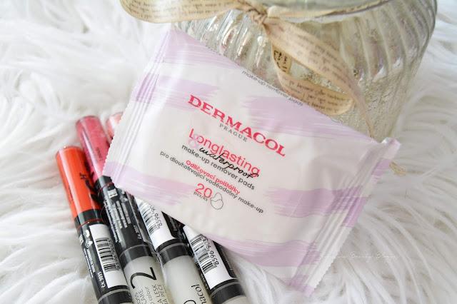 DERMACOL│Nové odstíny revolučních rtěnek 16H Lip Colour