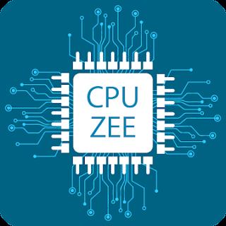 CPU-Z : Device info v1.8 Ad-Free Apk