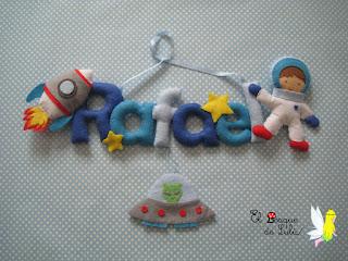 nombre-fieltro-Rafael-elbosquedelulu-hechoamanoparati-felt-decoración-infantil-name-banner-regalo-personalizado-feltro-felt-babyroom
