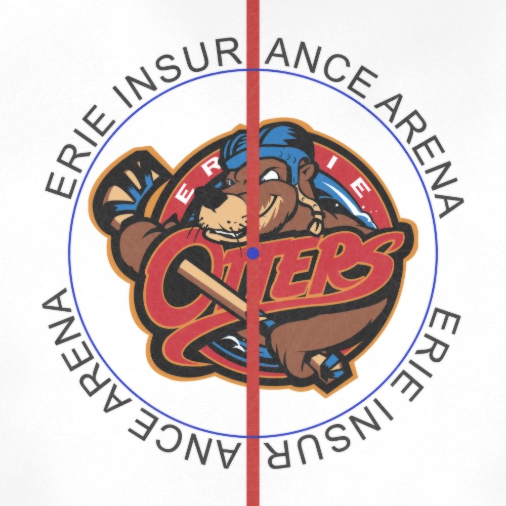Erie Otters 2013