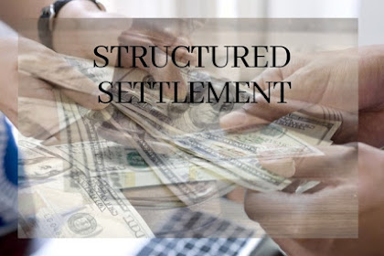 structured settlement, penyelesaian terstruktur  keuangan atau asuransi