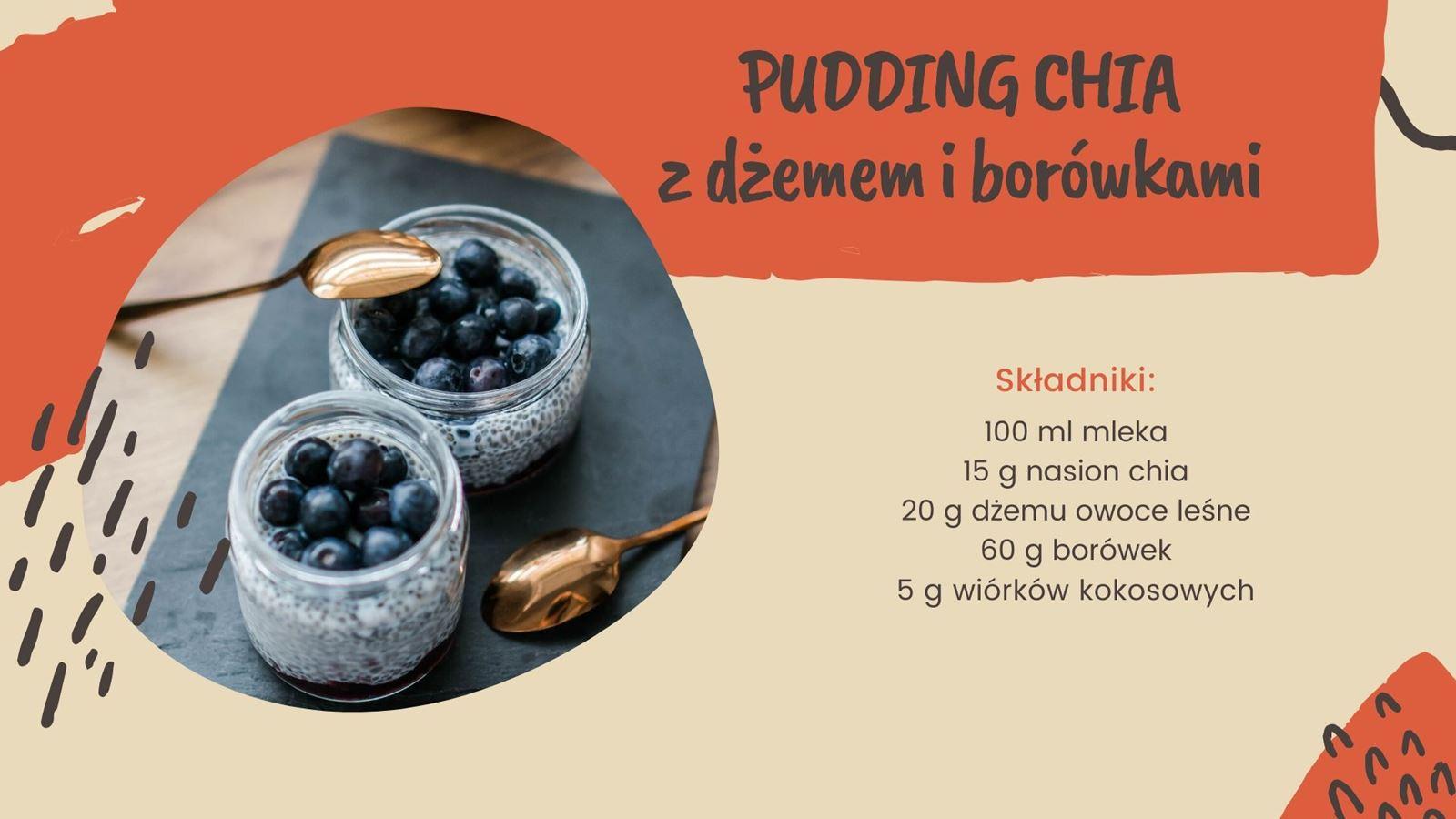 11 jak zrobić zdrowy i szybki deser z nasionami chia pudding chia przepis jak przygotować z truskawkami, pomysł na łatwy deser na sniadanie how make easy health pudding chia receipes