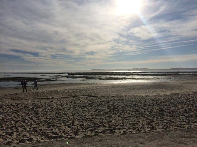 Foto de la Playa de Àres | caravaneros.com