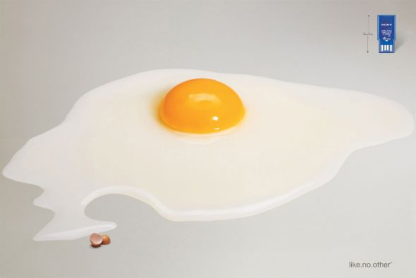 Egg Food Product