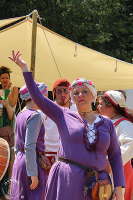 Festival u Manasiji