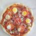 Como fazer Massa de Pizza sem leite ou ovos?