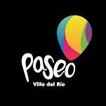 LOGO de PASEO VILLA DEL RÍO Centro Comercial