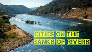 cities-on-the-bank-of-rivers