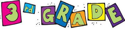 Grade 3 Spelling