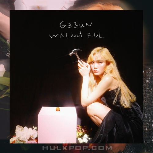 GA EUN – WALNUTFUL – EP